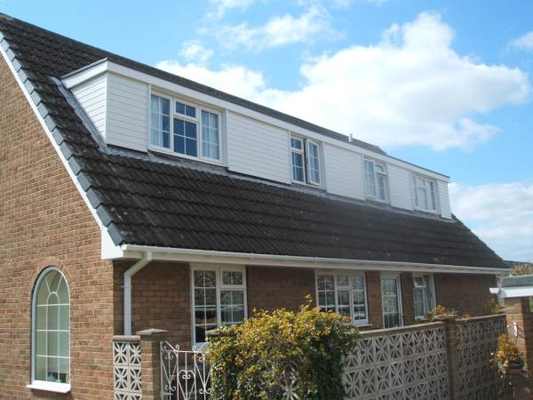 Discounted Fascias At Northern Roofline