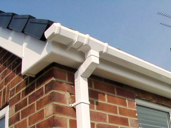 Fascias And Soffits Wakefield Amp Yorkshire Flat Roofs