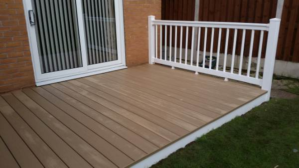 PVC DECKING IN DONCASTER