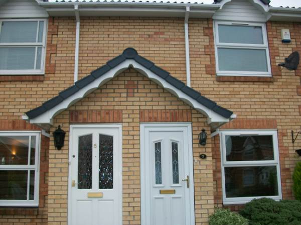 Fascia And Soffit Installation In Rotherham