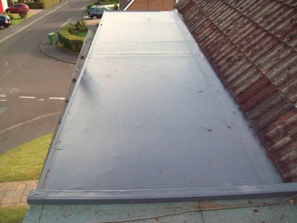 Flat Roofing In Leeds Flat Roof Leeds Northern Roofline
