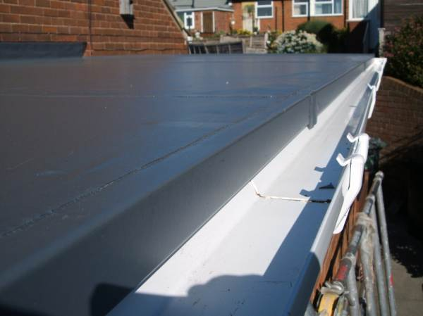 FLAT ROOF MORLEY