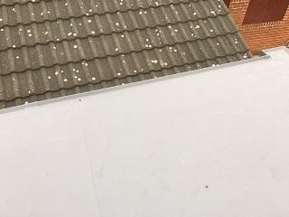 Dry Verge End Caps Northern Roofline